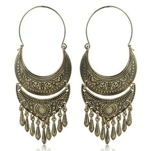 NEW Boho Earrings